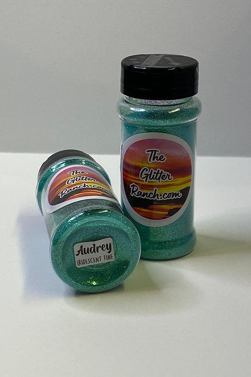 Audrey Ultrafine Iridescent