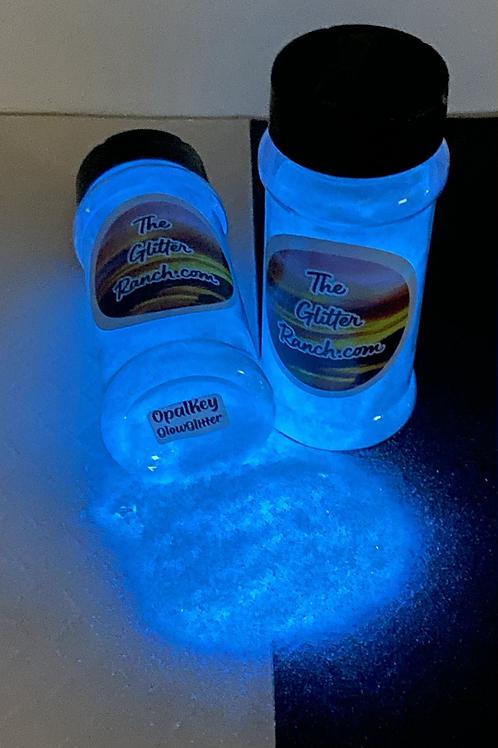 Opal Key Glow Glitter
