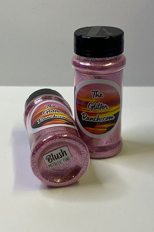 Blush Ultrafine Metallic