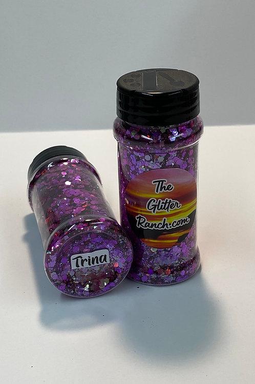 Trina Chunky Color Shift Mix