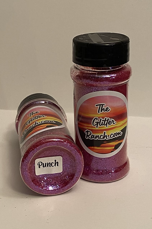 Punch Fine