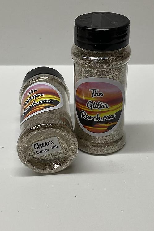 Cheers Ultrafine Custom Mix
