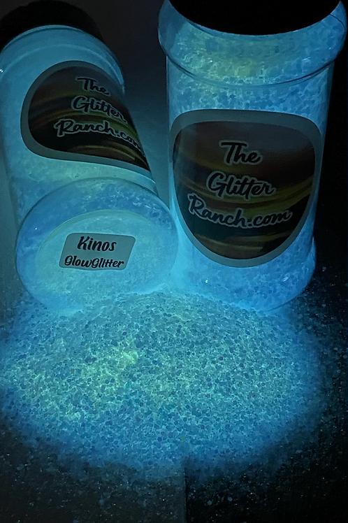 Kinos Glow Glitter
