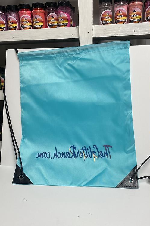 TheGlitterRanch.com Reverse Bag