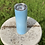 Thumbnail: Light Blue UV Sublimation 20oz Straight