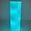 Thumbnail: 20oz Blue to Blue Sublimation Glow Tumbler