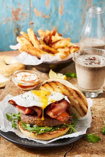 Food/ Menu Photography, Sydney Australia