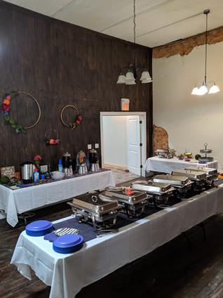 Wedding breakfast buffet .jpg