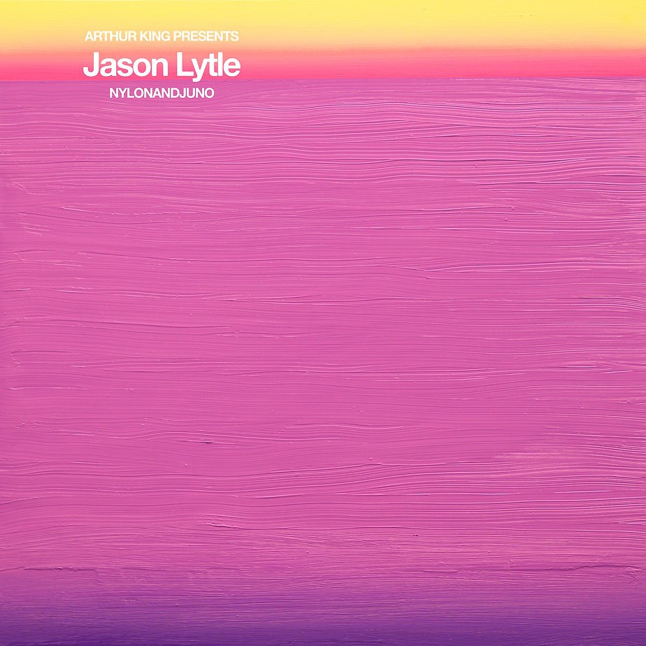 Arthur King Presents Jason Lytle NYLONAN