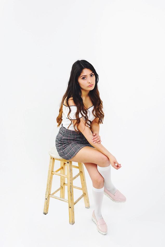 Model: @joannabellaa