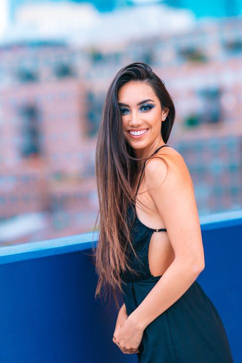 Model: Lindsey Rummings
