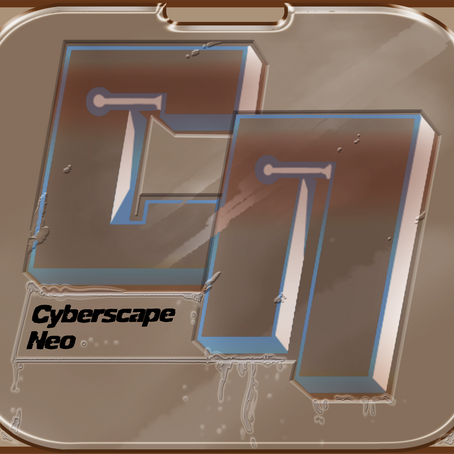 Cyberscape Neo: Intro Theme