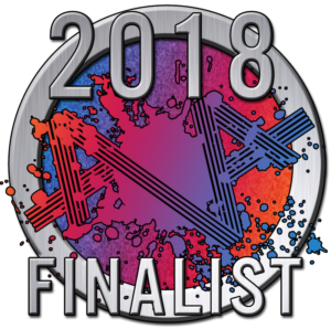 2018 Audioverse Awards Finalist - Best Audio Engineering
