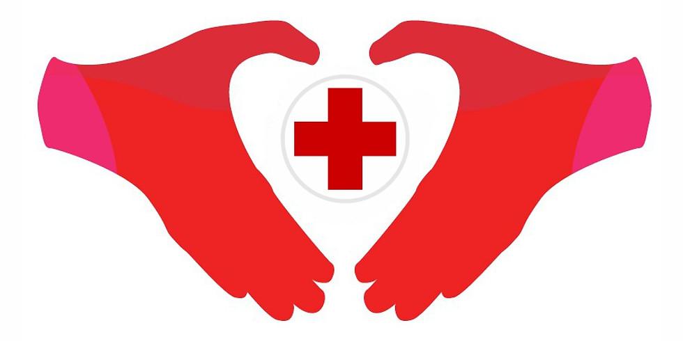 Red Cross Fair Day | Program