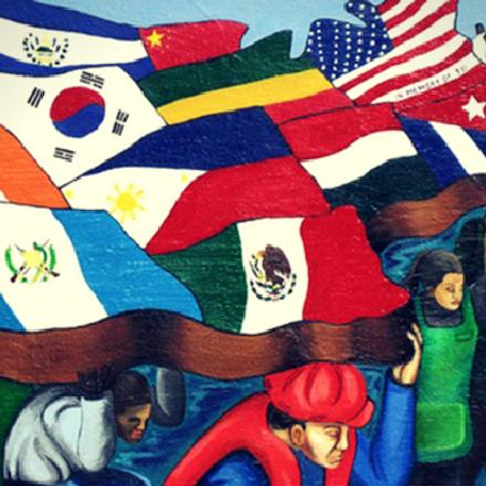 Community Immigration Panel