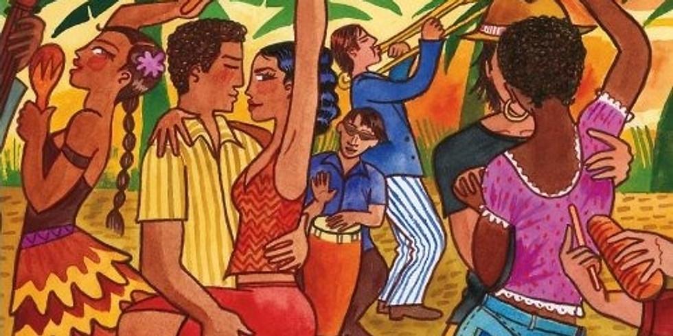 Latin Night | Event
