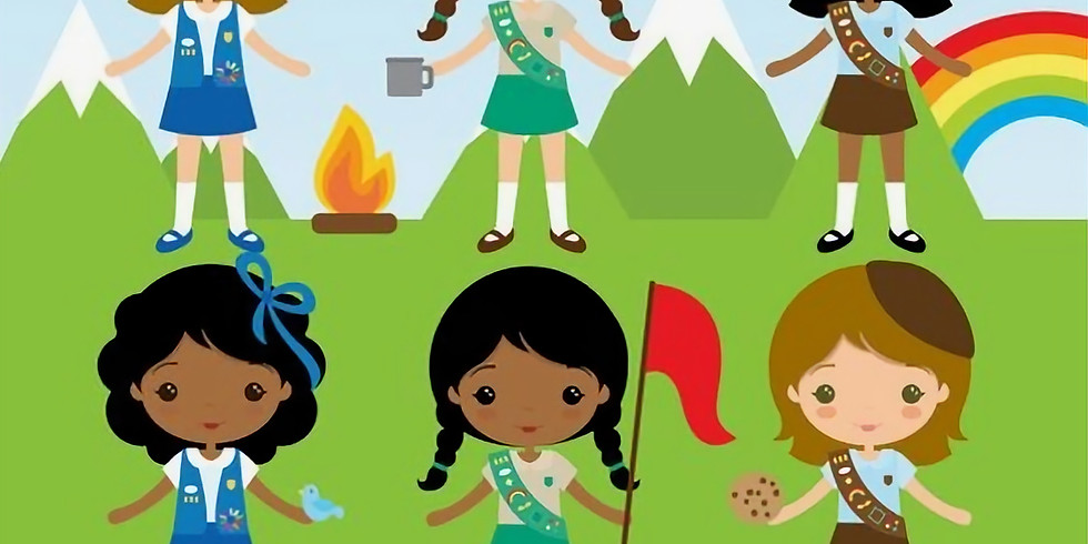 American Civic Girl Scout  | Program