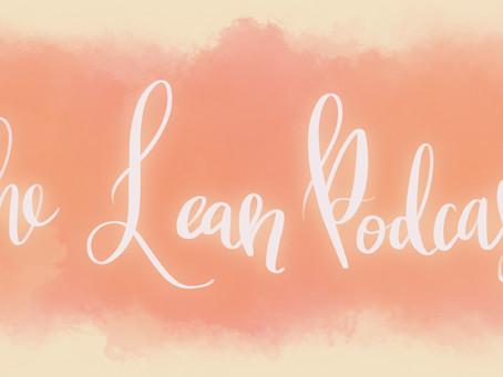 De Interpres:                                                        In gesprek met The Lean Podcast