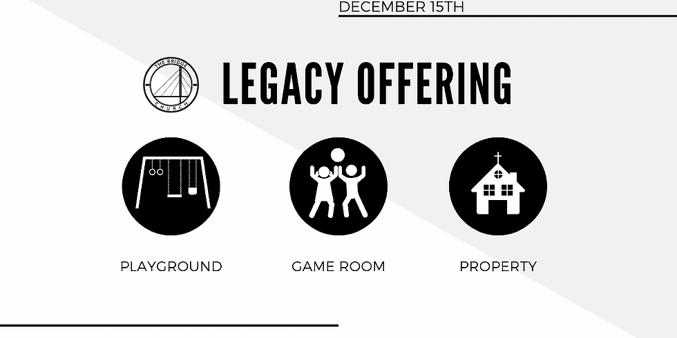 LEGACY OFFERING