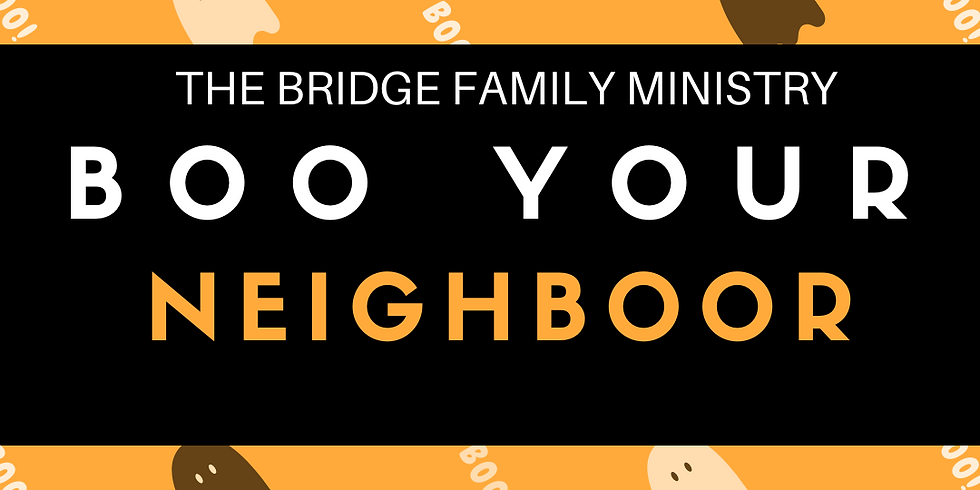 Family Ministry Event