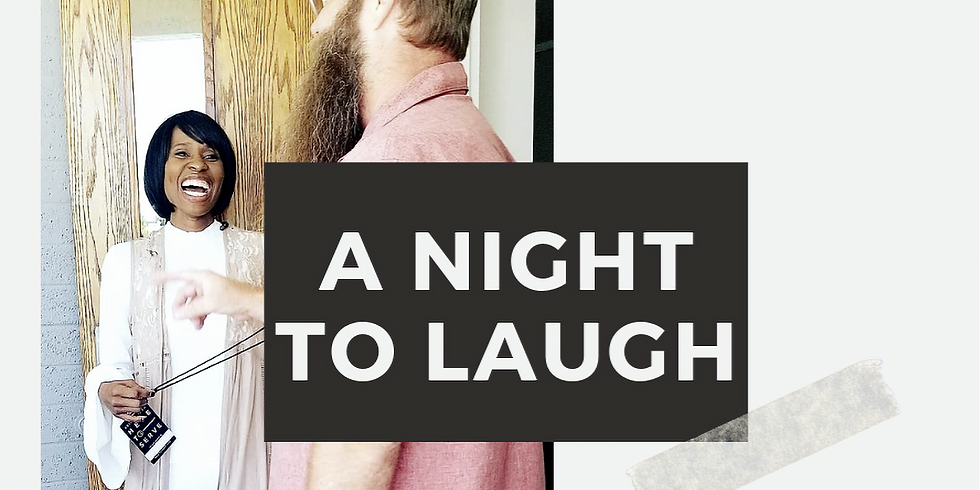 A NIGHT TO LAUGH