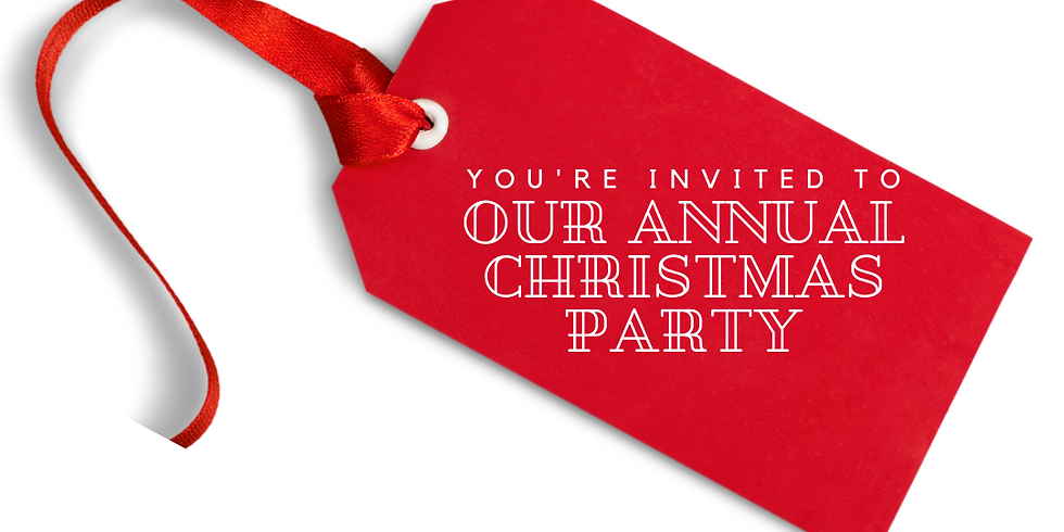 TBC Christmas Party