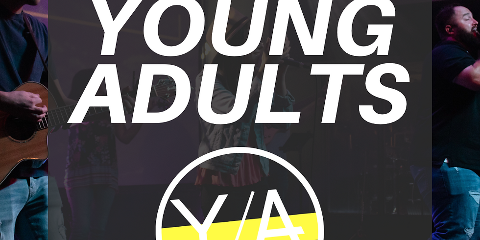 Young Adult Small Group