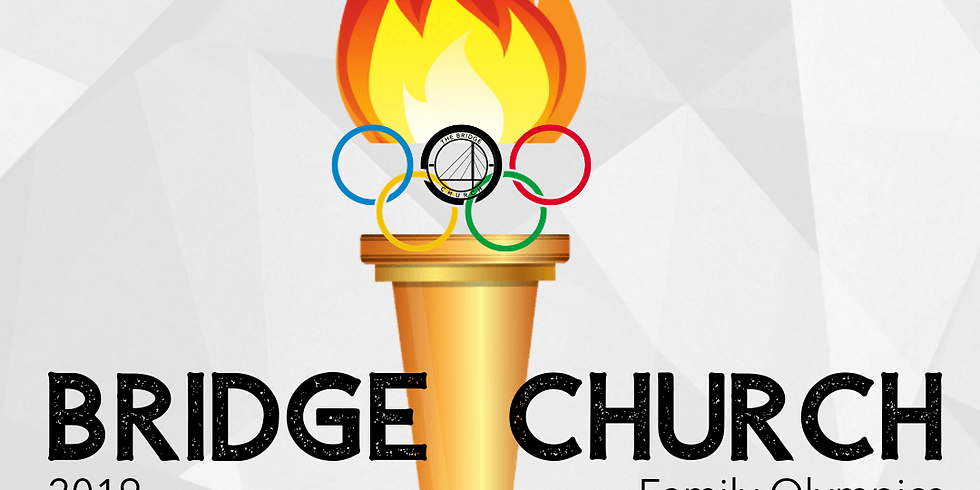 BRIDGE FAMILY OLYMPICS