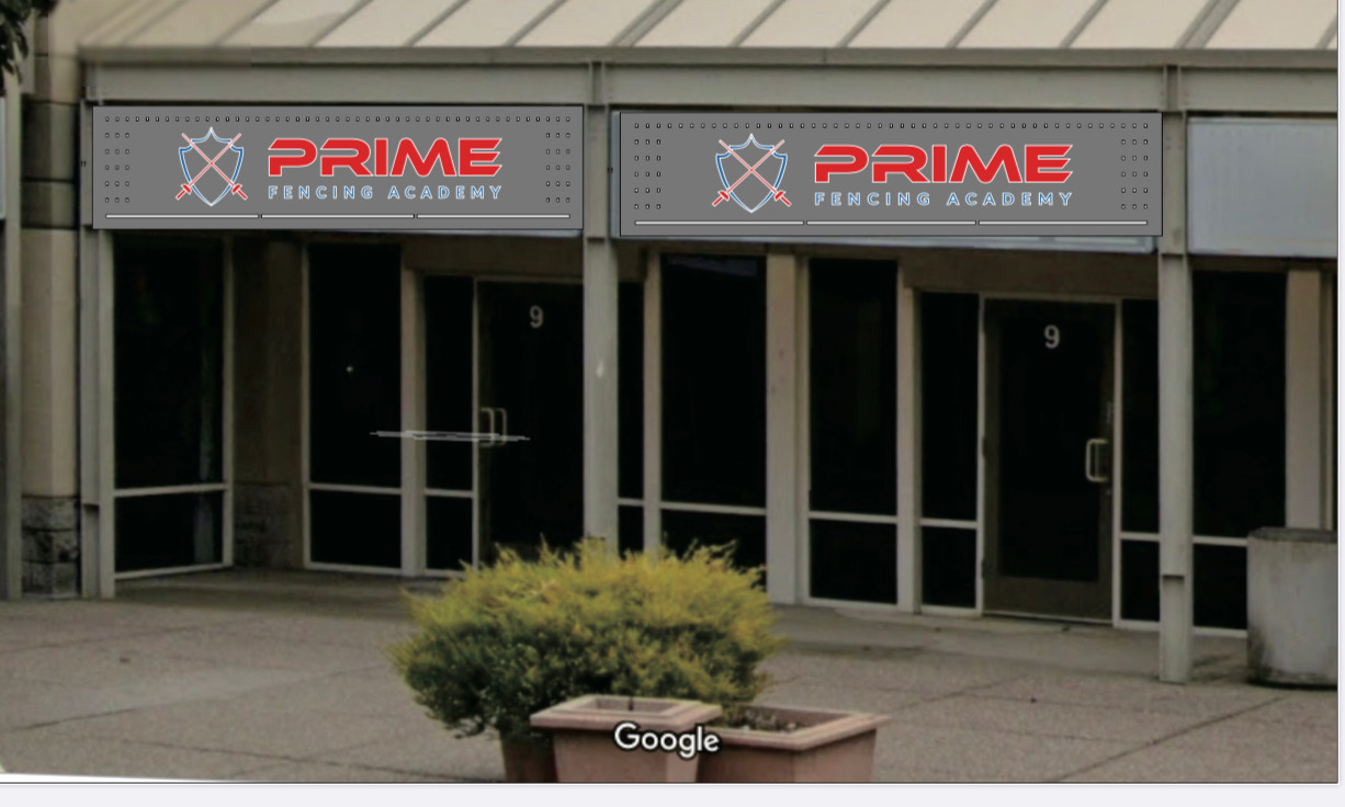 Prime Fencing Academy