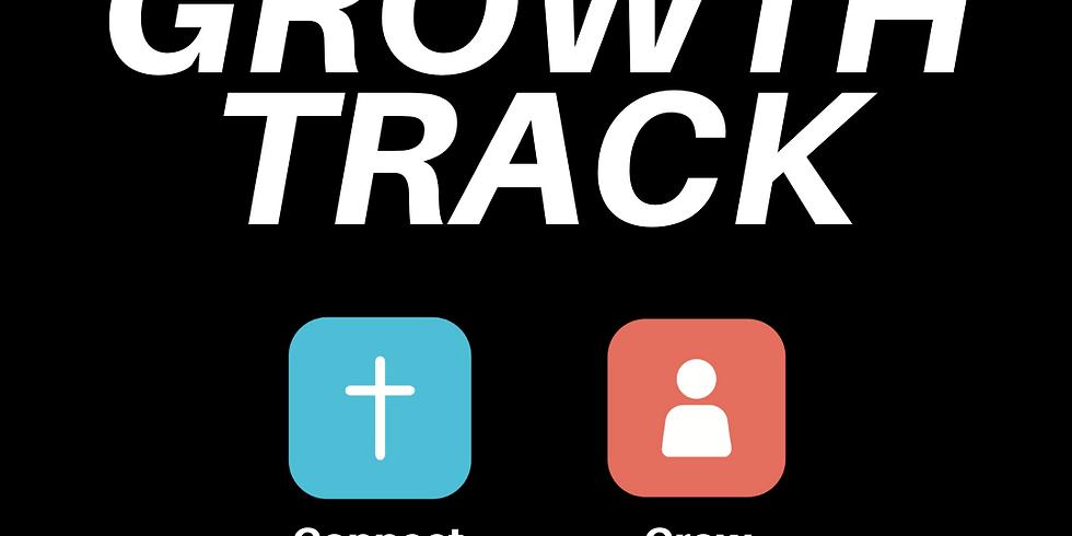 Growth Track - Week 2