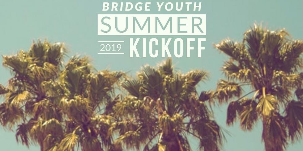 BRIDGE YOUTH EVENT