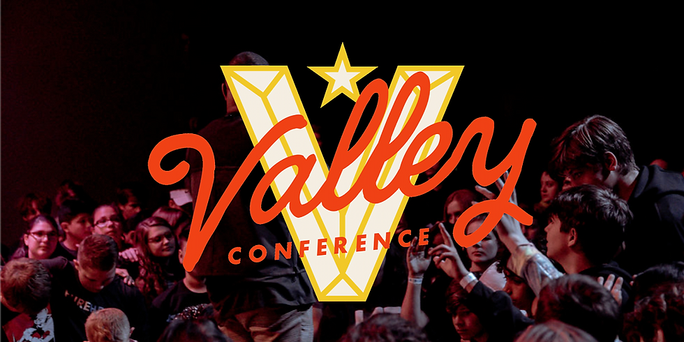 Youth Valley Conference