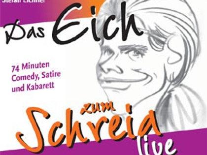 "Live-CD ""Zum Schreia"""