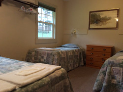 Firs Rooms