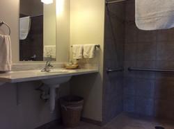 Salal Bathroom
