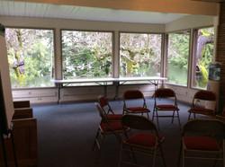 Maples Meeting Room