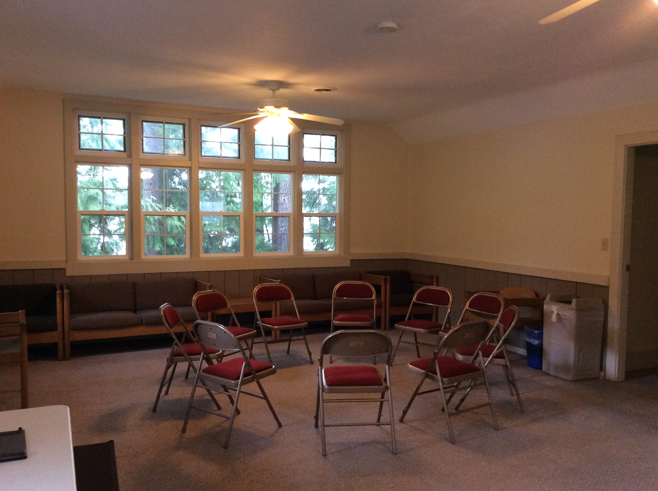 Firs Meeting Room
