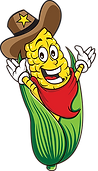 P-6 Farms Corn Guy