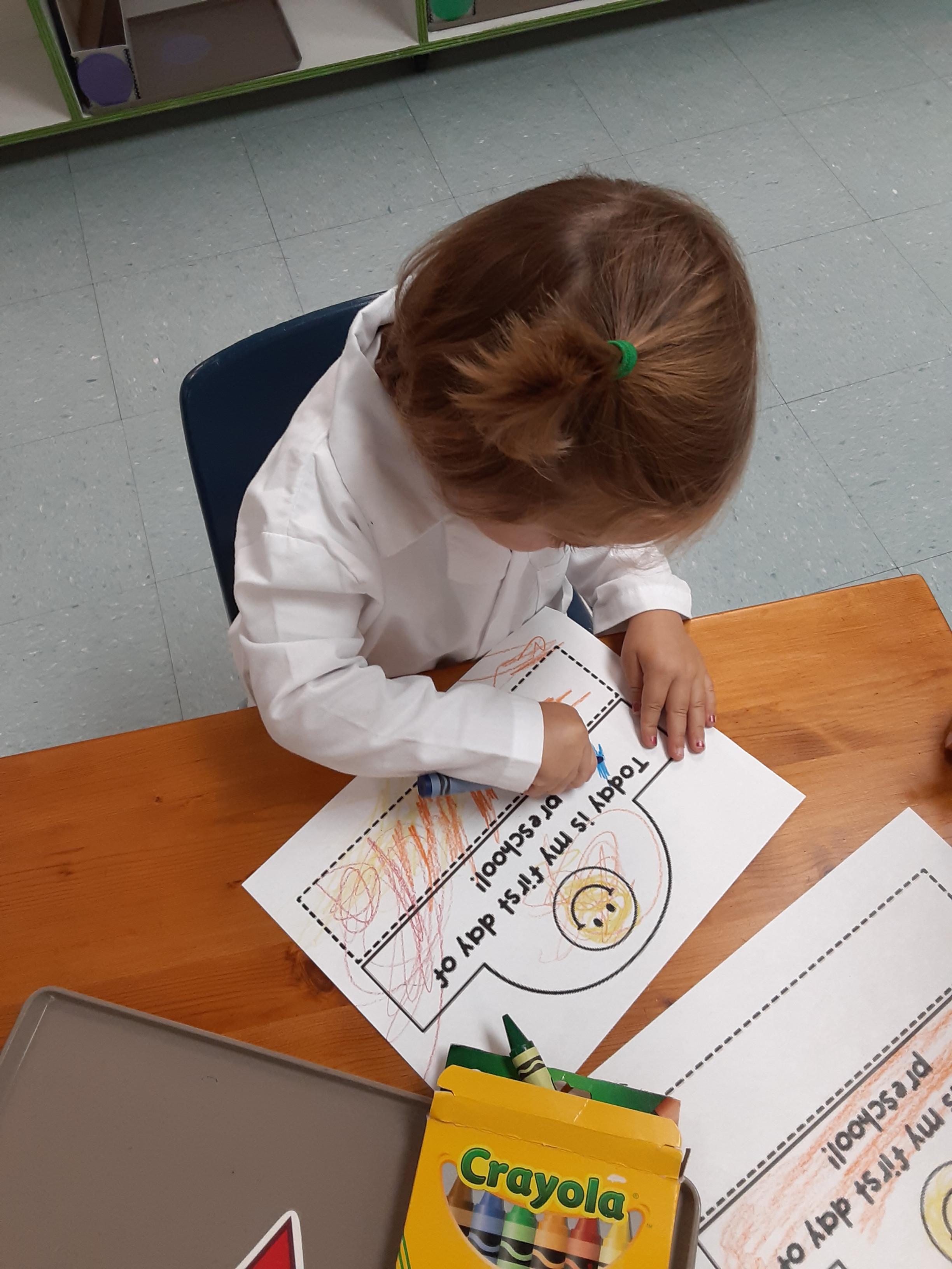 Now enrolling - Toddler Program