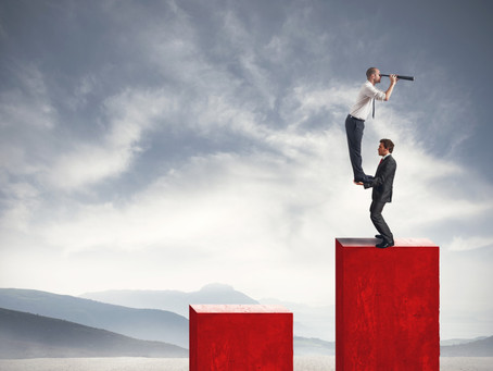 The most important business objectives for CEOs