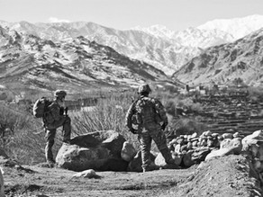 Strategic lessons for business from Afghanistan
