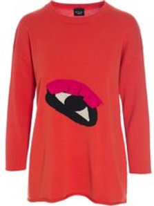 191-1015 knit, Bitte Kai Rand