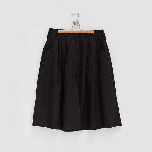Merle divided skirt, GROBUND