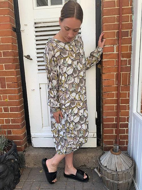 Honeycomb dress, Bitte Kai Rand