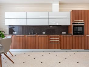 ¿Cuál es el mejor piso para mi cocina?