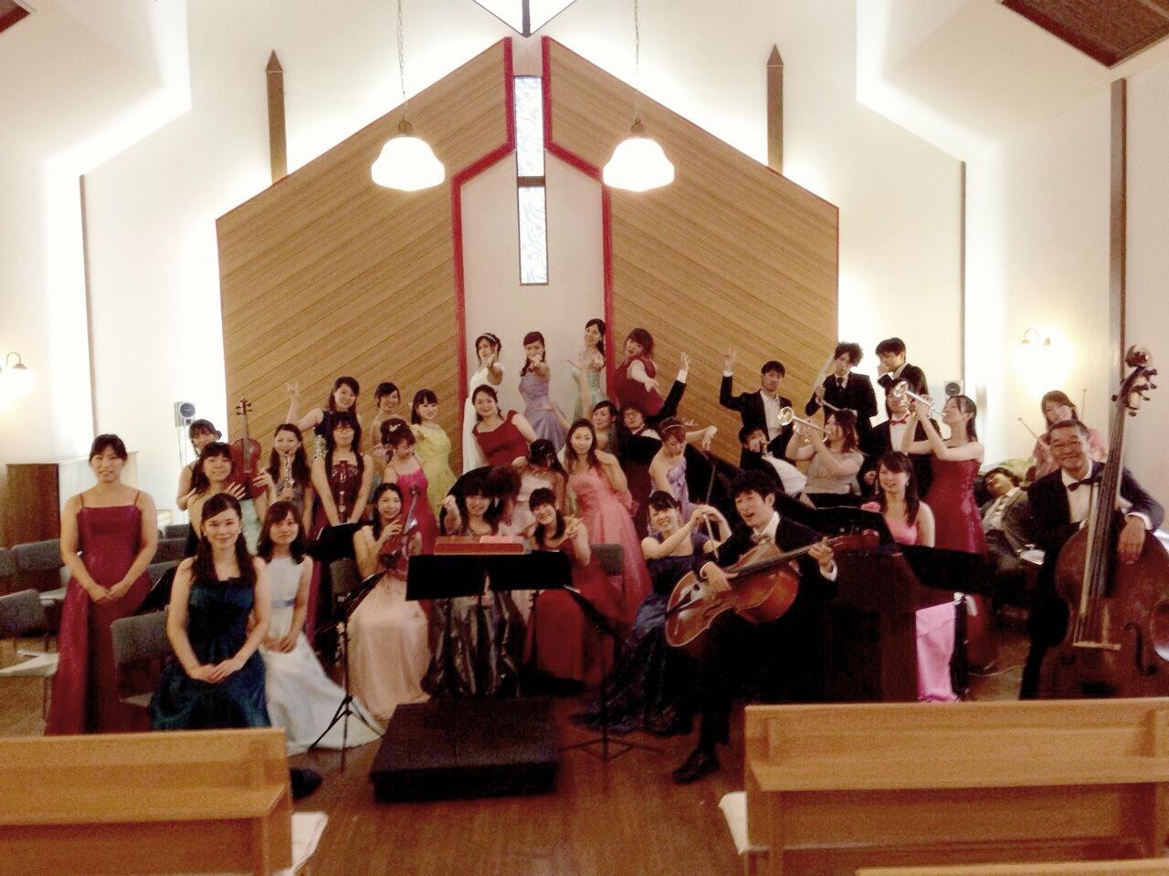 2013年 第4回メサイア演奏会
