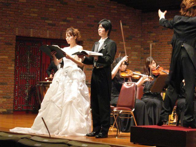 2009年 定期演奏会