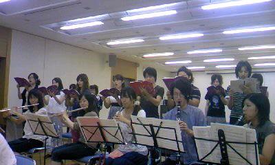 2010年 定期演奏会