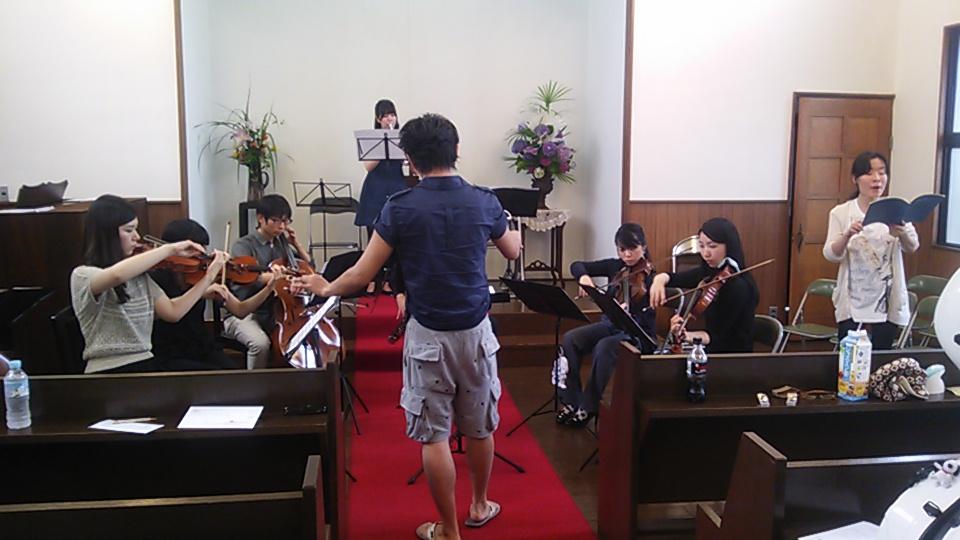 2013年 特別演奏会