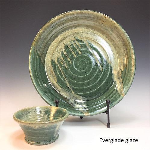 Everglade Glaze